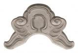 Cloud Hip Ornament