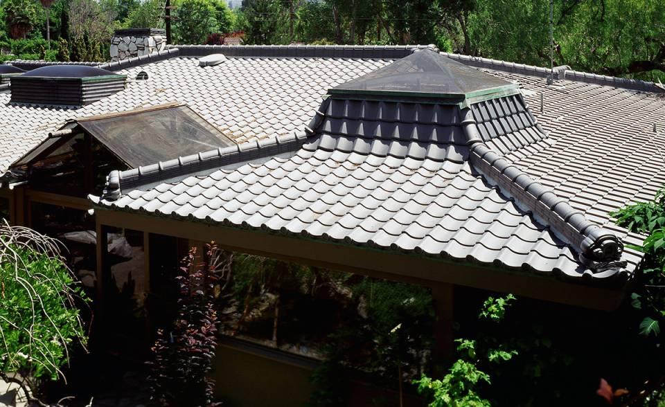 Oriental Japanese Mca Tile